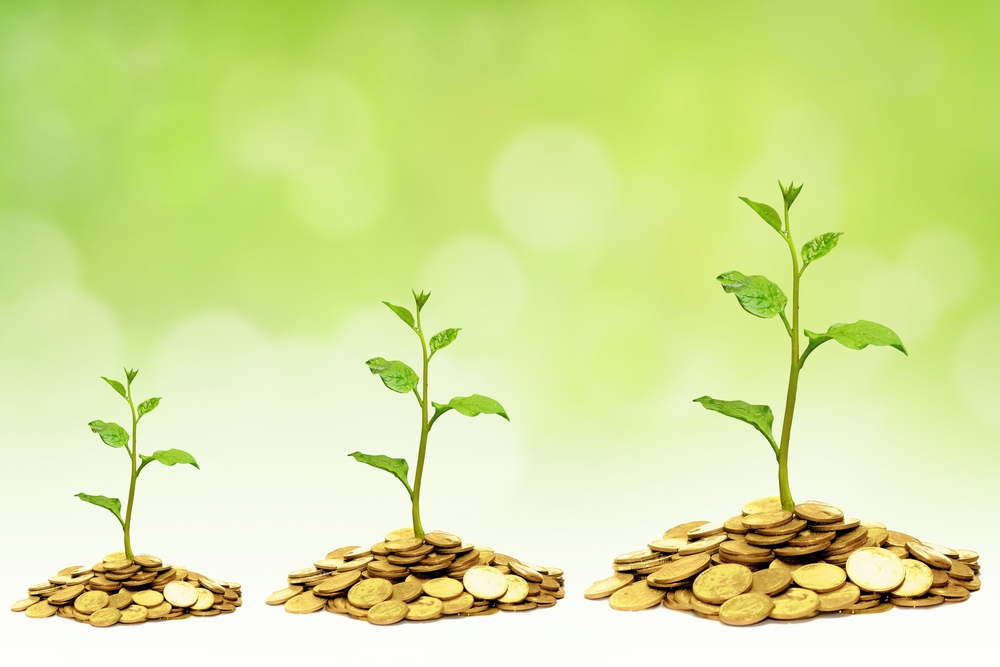 Time to consider green investing?