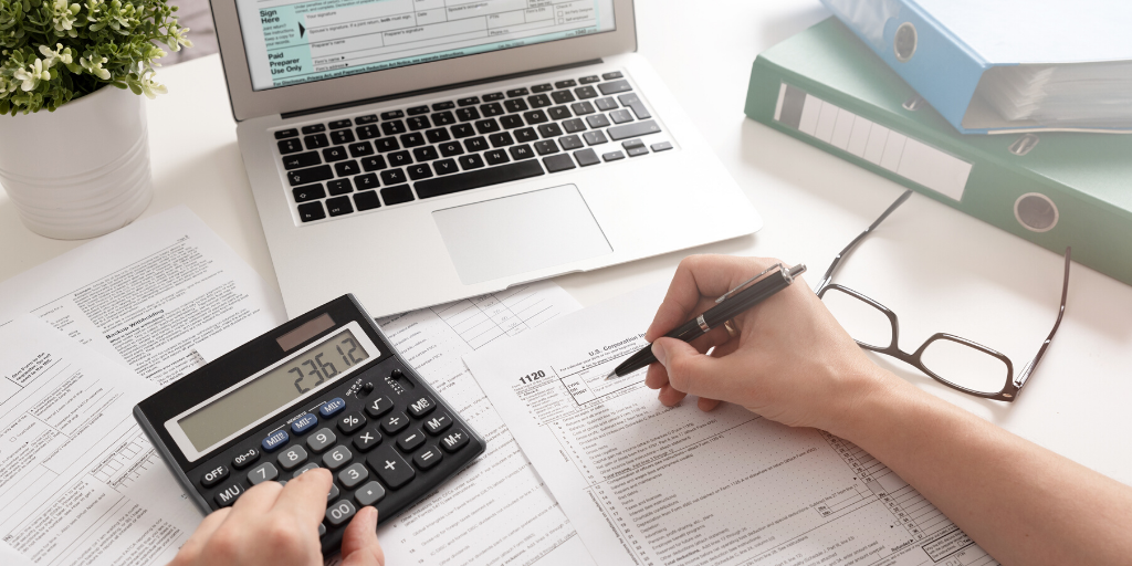 Essential checklist for the end of financial year