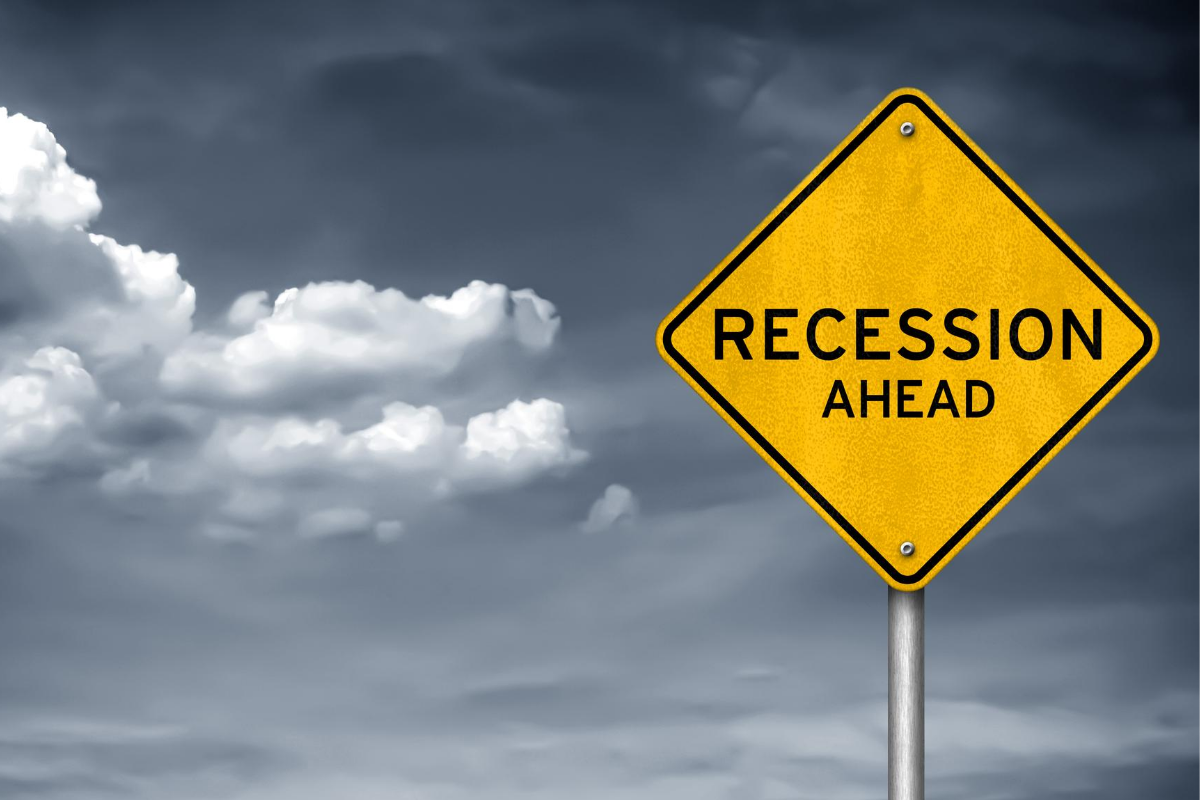Five ways to help prepare your finances for a recession