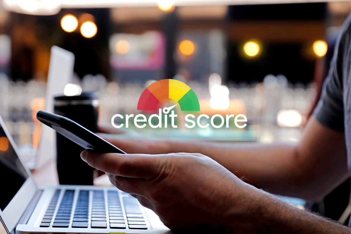 How is your credit score affected by COVID-19?