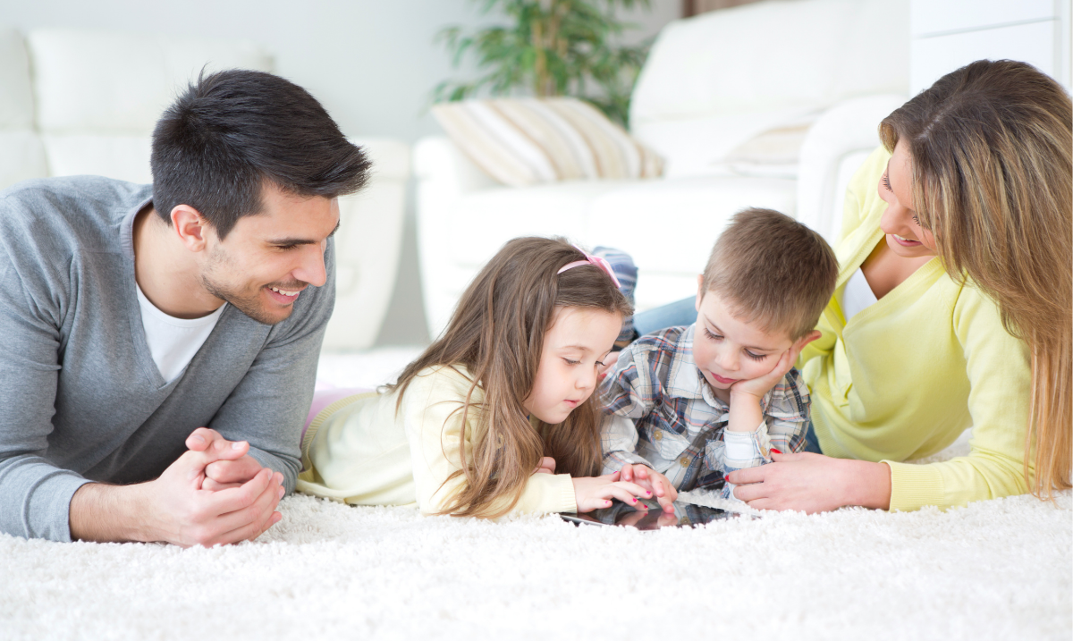 How to invest for your children's future