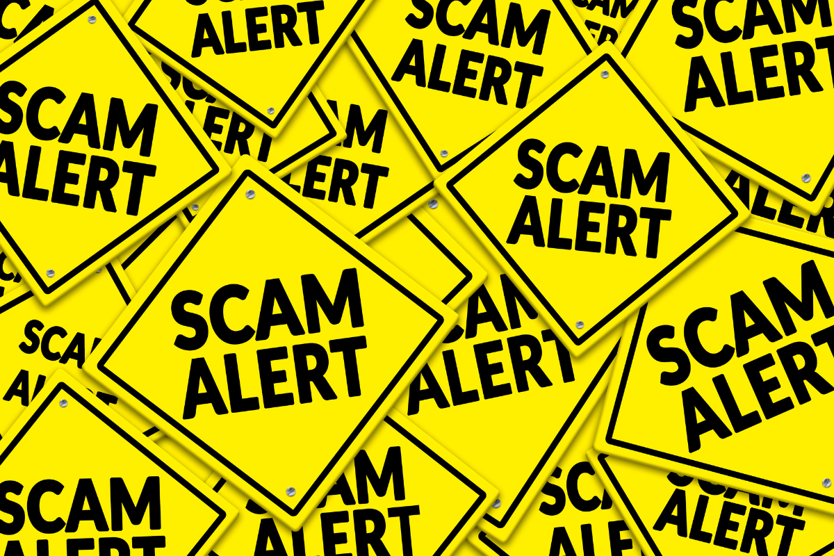 Aussies are losing millions to financial scams: Here's how to spot one